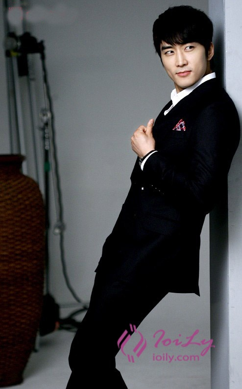 Song Seung Hun: K Drama, Drama Hotties, Favorite Actresses Actors, Actors Celebrities ️, Hairstyle, Korean Actor, Sitter, Kdrama