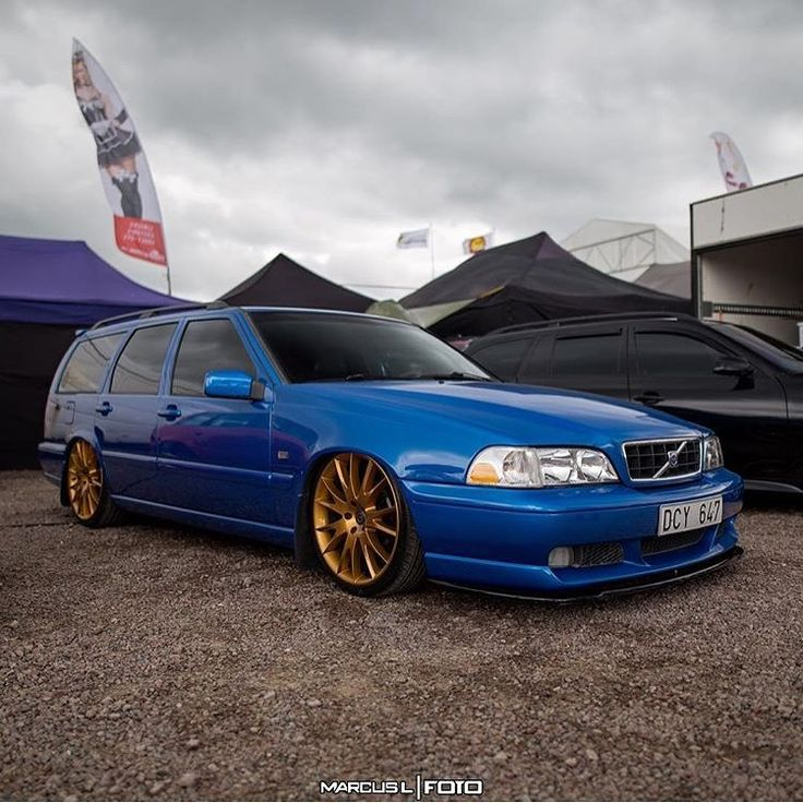 25+ Best Ideas About Volvo V70r On Pinterest