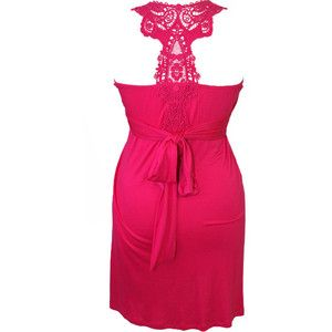 cutethickgirls.com pink plus size dresses 30 #plussizedresses