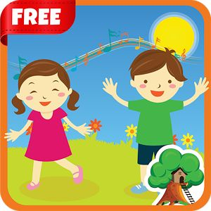 Kids English Poems Kids English Poems app has 10 famous and educational poems presented with different scenes. All the familiar and best loved poems in English language are delightful and charming for your little ones.  This application helps kids listen and learn interesting poems with English audio that plays an important role in their early age learning process.
