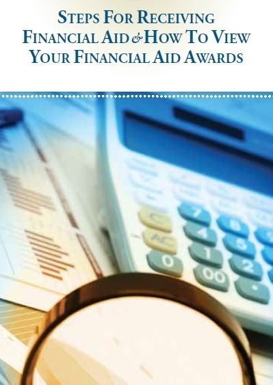 Financial Assistance Is Provided For All Qualified Students Through A  Variety Of Sources Including Grants,