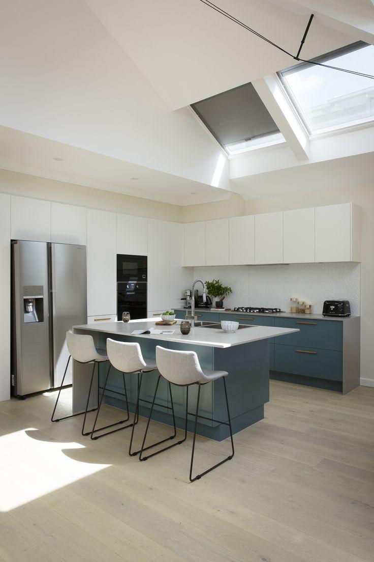 Caesarstone Gallery Kitchen Amp Bathroom Design Ideas Inspiration Kitchen Ideas Pinterest