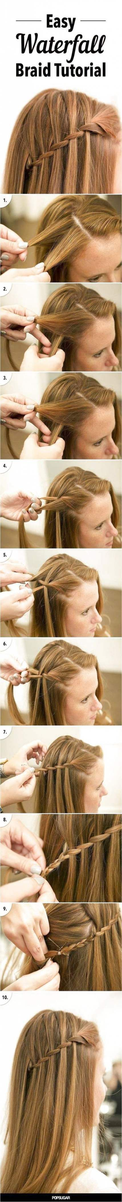Hairstyles easy updo lazy girl 27+ trendy ideas, #Easy #girl #hairstyleforlonglazygirl #Hair