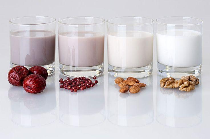 Substitutos para o leite, queijo, ovo, trigo e outros | Alergia a leite