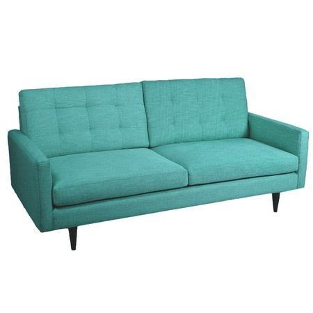 vintage modern sofa on pinterest retro couch sectional sofas and