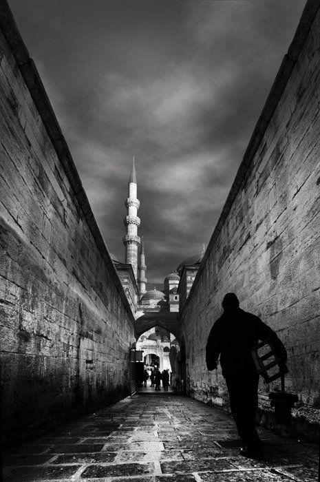 #İstanbul #süleymaniye