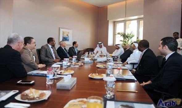 Sharjah Chamber discusses Development Opportunities