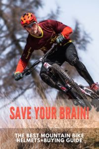 Save Your Brain! The Best Mountain Bike Helmets+Buying Guide #cyclingtips #cyclingkit