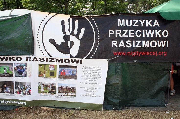 19. Przystanek Woodstock przeciwko rasizmowi