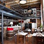Fodor's Choice Wine Cellar, Borbíróság, in Budapest.  Taste test the best wines in Hungary.
