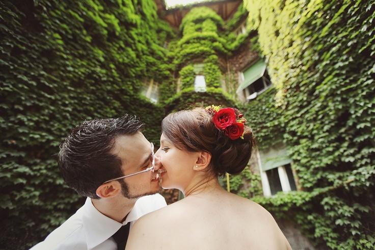 Fotografii de nuntă minunate!