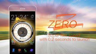 ZERO Launcher - SmallFast v2.7.6R  Sábado 5 de Diciembre 2015.Por: Yomar Gonzalez | AndroidfastApk  ZERO Launcher - SmallFast v2.7.6R equisitos: 4.0 y arriba Información general: CERO Launcher el más pequeño más rápido lanzador perfecto! Motor 3D pequeña con efectos 3D sin precedentes.Alta velocidad con 02 segundos para lanzar. ZERO lanzador lanzador inteligente para Android 4.0 y superior que contiene mucho del tema lanzador fondos de pantalla y fondos (fondos de pantalla en vivo) Adaptar…