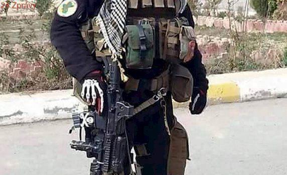 Irácká armáda odrazila útok islamistů, zemřelo 30 lidí
