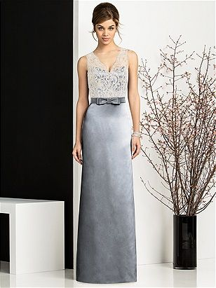After Six Bridesmaids Style 6675: The Dessy Group