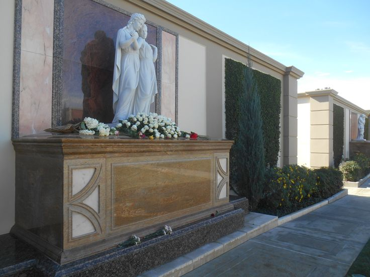 Image Result For Forest Lawn Hollywood Hills Plot Map