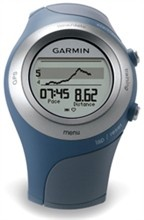 Forerunner Forerunner 405CX HRM- Sports watch from Garmin...love I use this puppy everyday!