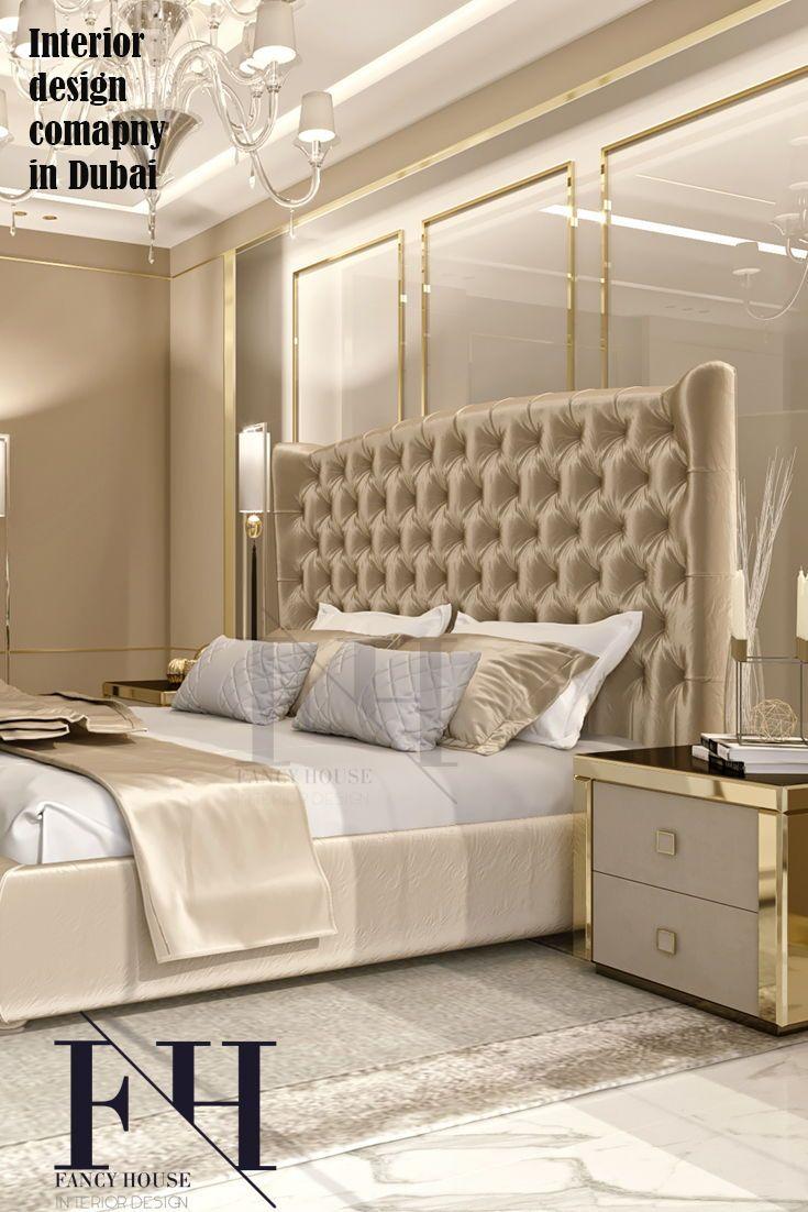Bedroom Interior Design Luxury House Interior Design Interior