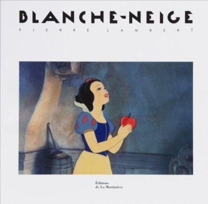 Walt DISNEY  vu par Pierre LAMBERT  livre acquis  (un cadeau de NOËL)