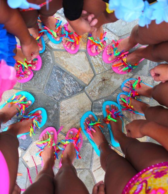 19 best Nail salon party ideas images on Pinterest | Spa birthday ...