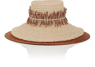 Eugenia Kim Mirasol Sun Hat - Hats - 505079685
