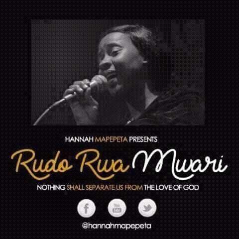 VIDEO: Hannah Mapepeta- Nerudo RwaMwari