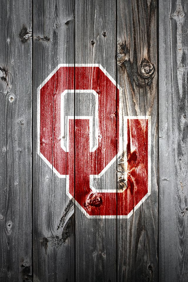 Boomer Sooner! Need to do this on one of our trees in the backyard. ;)