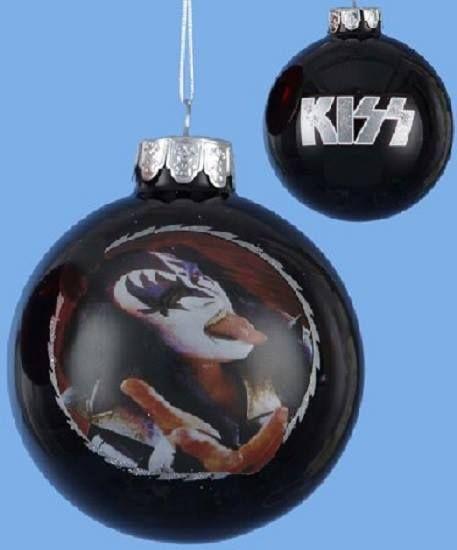 kiss band christmas sweater