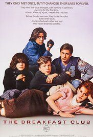 This quintessential John Hughes teen flick tells the tale of five teenagers from different social groups in high school who are forced to spend the day together in detention. Opening up to each other about the pressures of adolescence and the expectations their respective identities, they eventually realise that they are not so different after all.