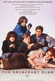 El club de los cinco Poster