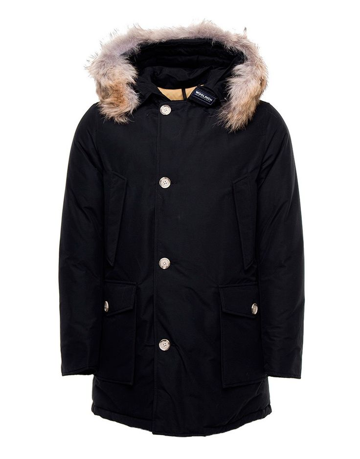 woolrich Arctic Parka DF Black Online op maddoxjeans.nl voor slechts € 769,95. Vind 26 andere Woolrich producten op maddoxjeans.nl.