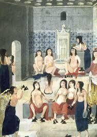 Картинки по запросу турецкая баня фото