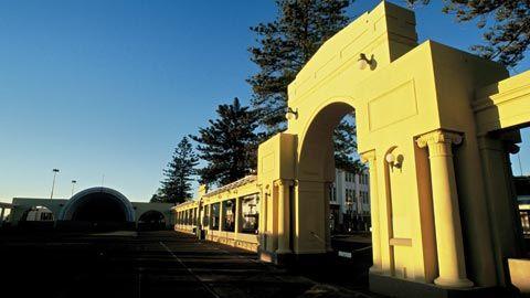 Art Deco Architecture - Napier