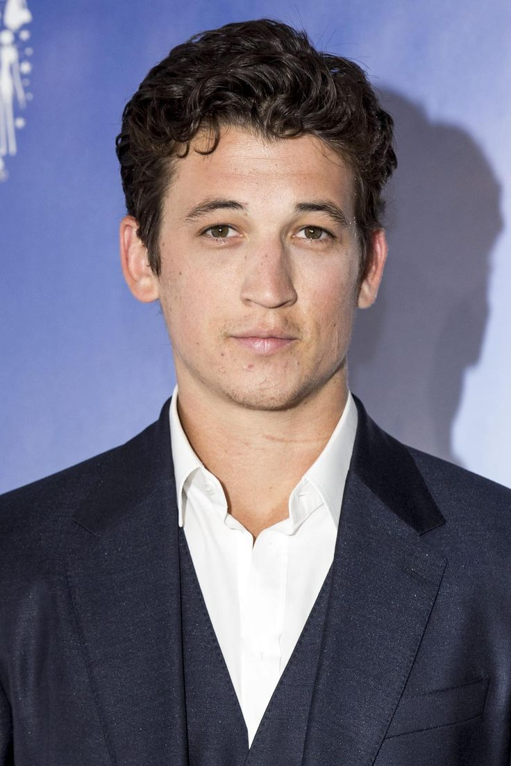 19 Reasons Fantastic Four's Miles Teller Is Your One True Love | TVGuide.com