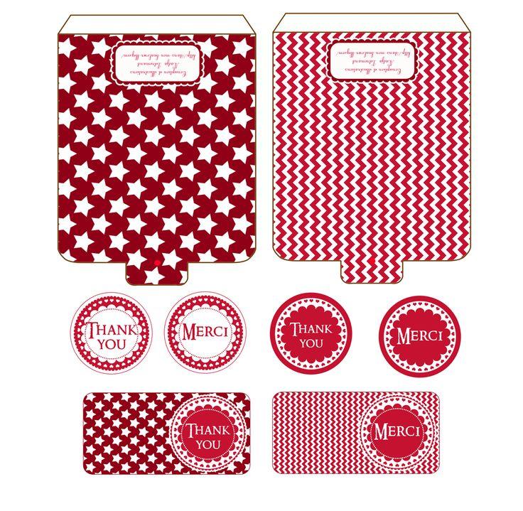 gratuit-boite-cadeau-petit-coffre-c3a0-imprimer-couvercle-free-printable-gift-box.jpg (1181×1155)