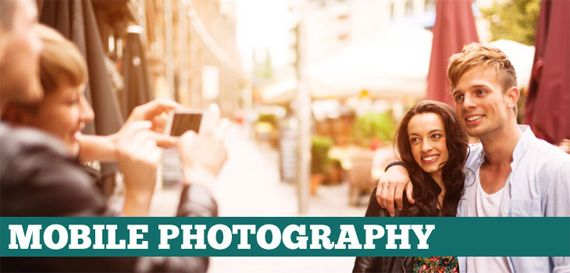Top 10 Mobile Photography Tips | PictureCorrect