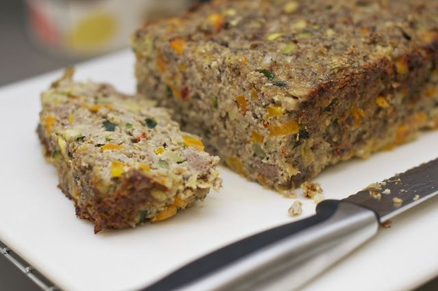 Healthy, Tasty, & Simple Eating: Paleo Meatloaf | My Recipes ...