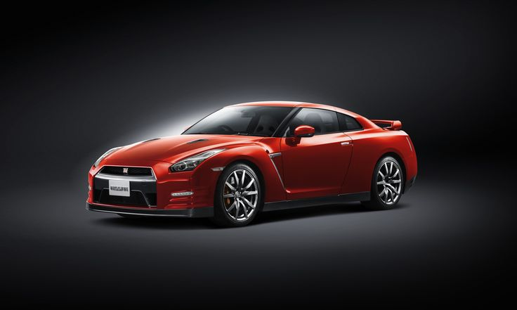 To achieve the project's ambitious targets for high-speed handling and ride comfort, Nissan enhanced the level of precision-constructed body elements and advanced assembly methods to create the 2014 Nissan GT-R.