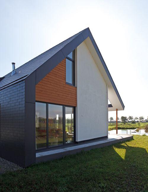 Ariëns cs   Architecten en ingenieurs - Passiefhuis Oijen
