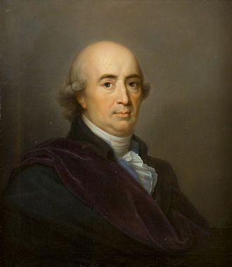 Johann Gottfried von Herder (1744-1803).