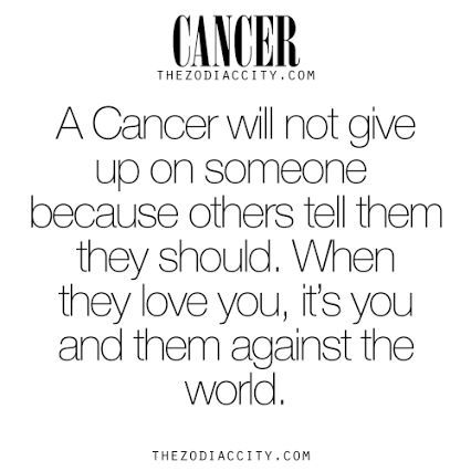 1000+ ideas about Cancer Personality on Pinterest | Cancer Zodiac ...