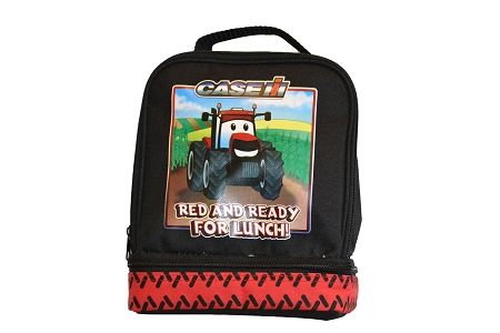 Case IH Big Red Lunch Cooler Tote