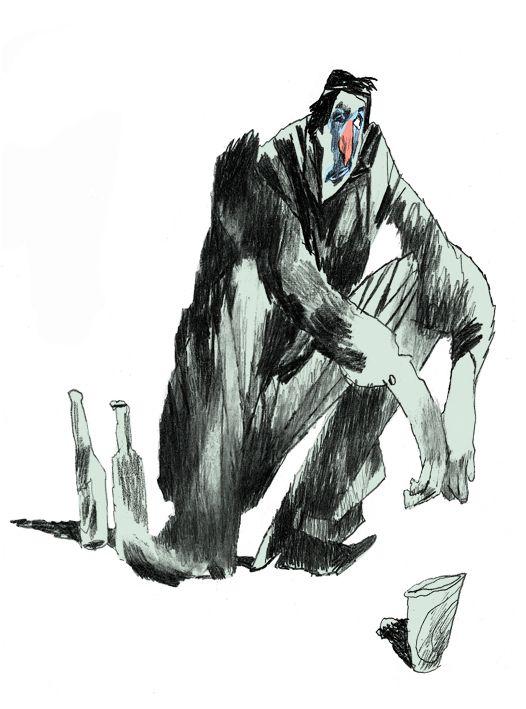 Artem Krepkij http://www.behance.net/krepkij/frame/3971335#