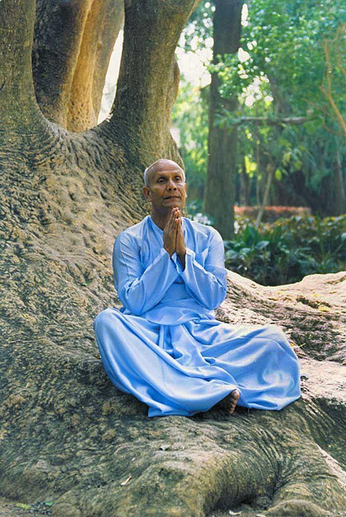 Meditation-85-with-Sri-Chinmoy