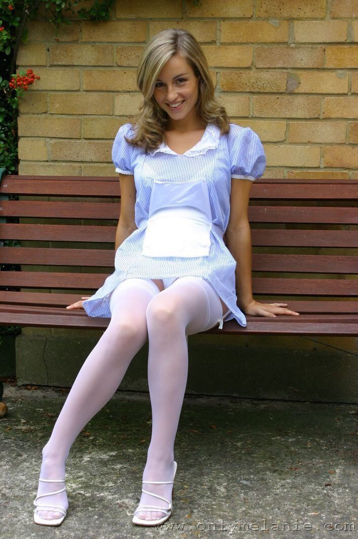 Tranny nurse uniform dresses