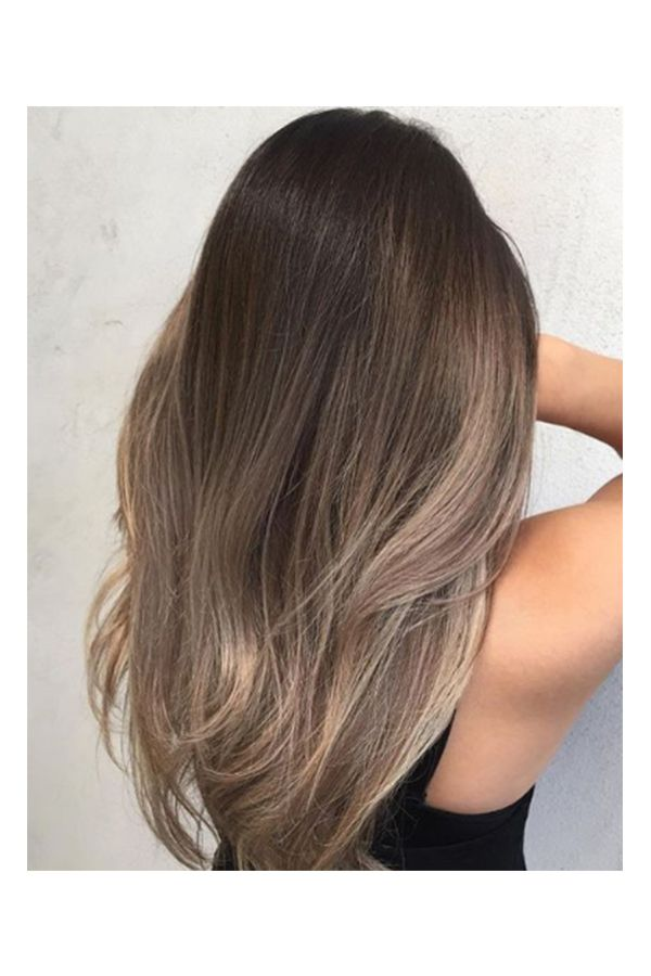 Greatest Hair Coloration Inspirtion for Womens with Spherical Face in 2019