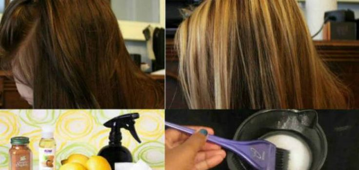 How To Highlight Your Hair Completely Naturally and Avoid Damaging – The Results are Amazing!?