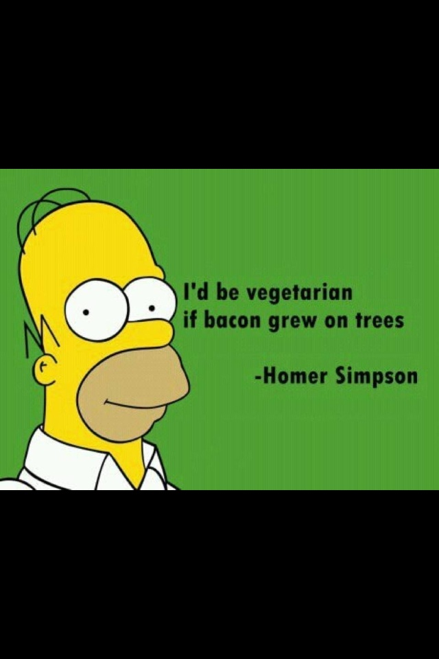 Homer Simpson Gets It Right. Simpsons FunnySimpsons QuotesThe ...