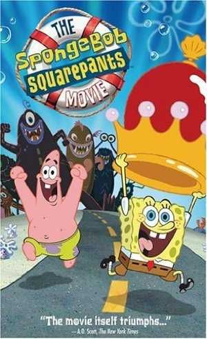 The SpongeBob SquarePants Movie (2004) Full movie at Putlocker - On Putlocker.plus in The SpongeBob SquarePants Movie (2004) Putlocker SpongeBob SquarePants takes leave from the town of Bikini Bottom in order to track down King Neptune's stolen crown.