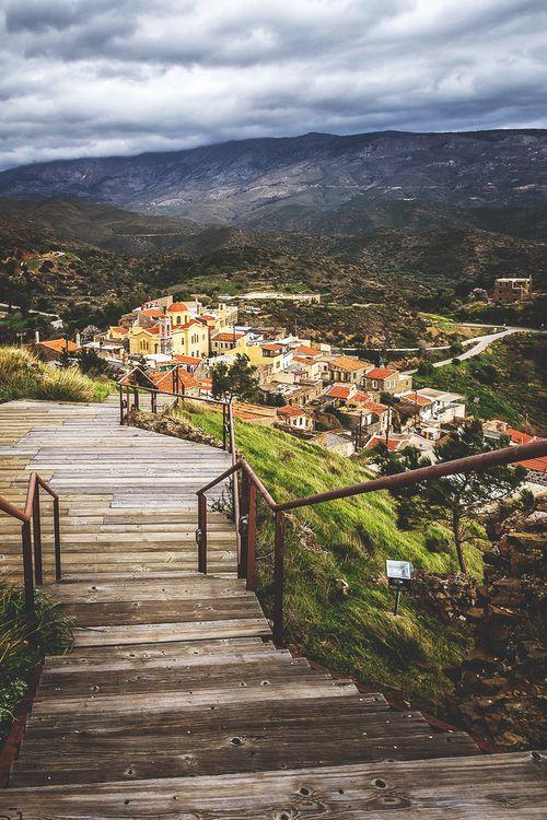 GREECE CHANNEL | Chios, Greece | Valantis Zoumis