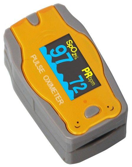 Oximetro de Pulso - Saturometro Pediatrico Choicemmed® md300C52